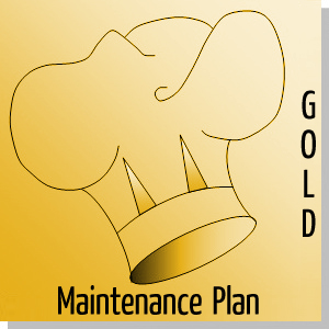 Gold Maintenance Plan
