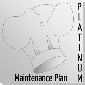 Platinum maintenance Contract