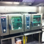 Mass Catering Oven