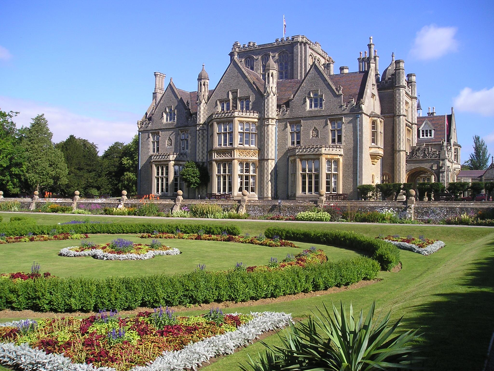 Cotswold House Hotel Oxford
