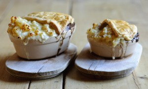 The Weighbridge Inn Pies