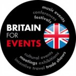 Britain-for-Events logo