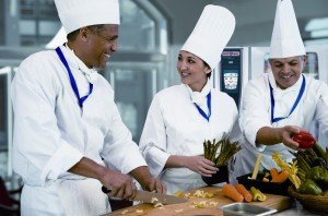 AC Services keeping chefs using Rational ovens happy