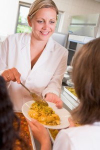 Kitchen Opportunities for Schools and colleges