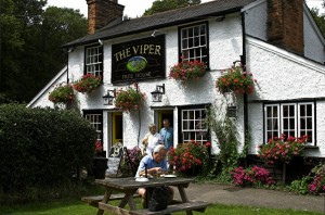 British Pub sector important