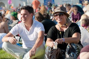 South West Summer Events Industry