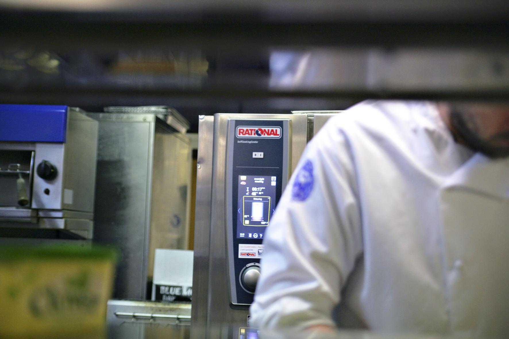 Oven Repair  Rational Oven Repair