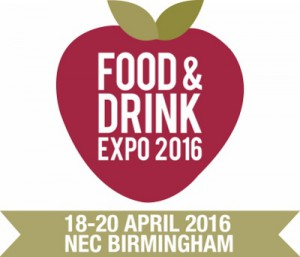 Food & Drink Expo 2016