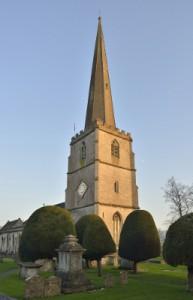 Painswick Gloucestershire