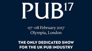 PUB17 Show Logo