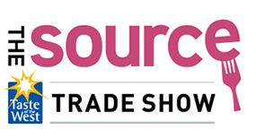 Source Trade Show Logo
