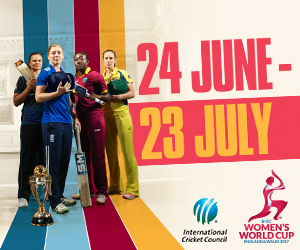 Women's Cricket World Cup