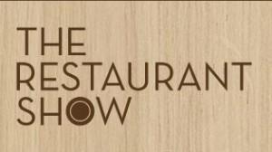 Restaurant Show 2017 logo