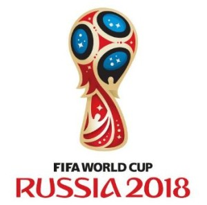 FIFA Russia World Cup Logo