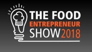 Food Entrepreneur Show 2018 logo