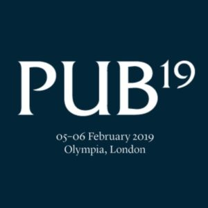 Pub19 Logo