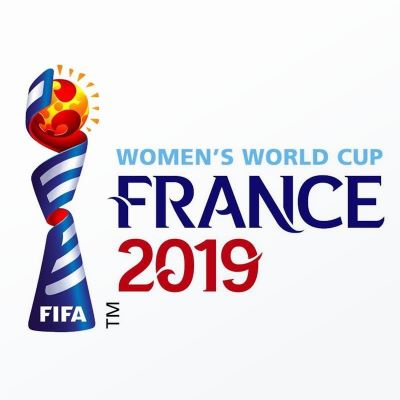 Women's World Cup logo 2019