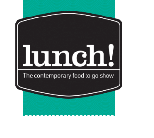 lunch! Show logo