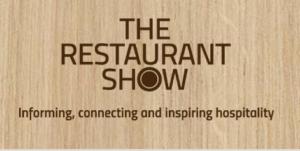 Restaurant Show logo