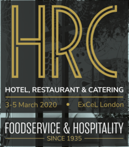 HRC formerly Hotelympia